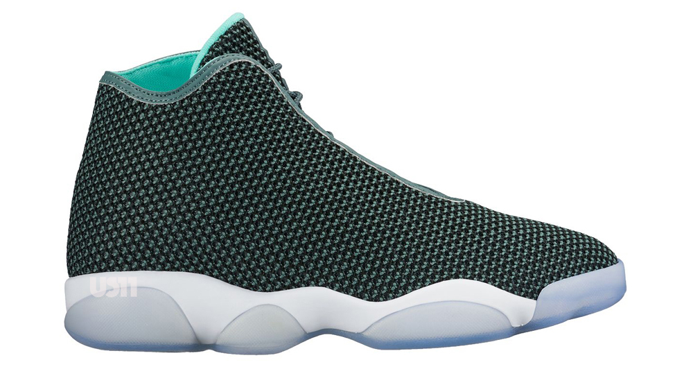edc8cab4c6f The Air Jordan Horizon Previewed in Two New Colorways | Sole Collector