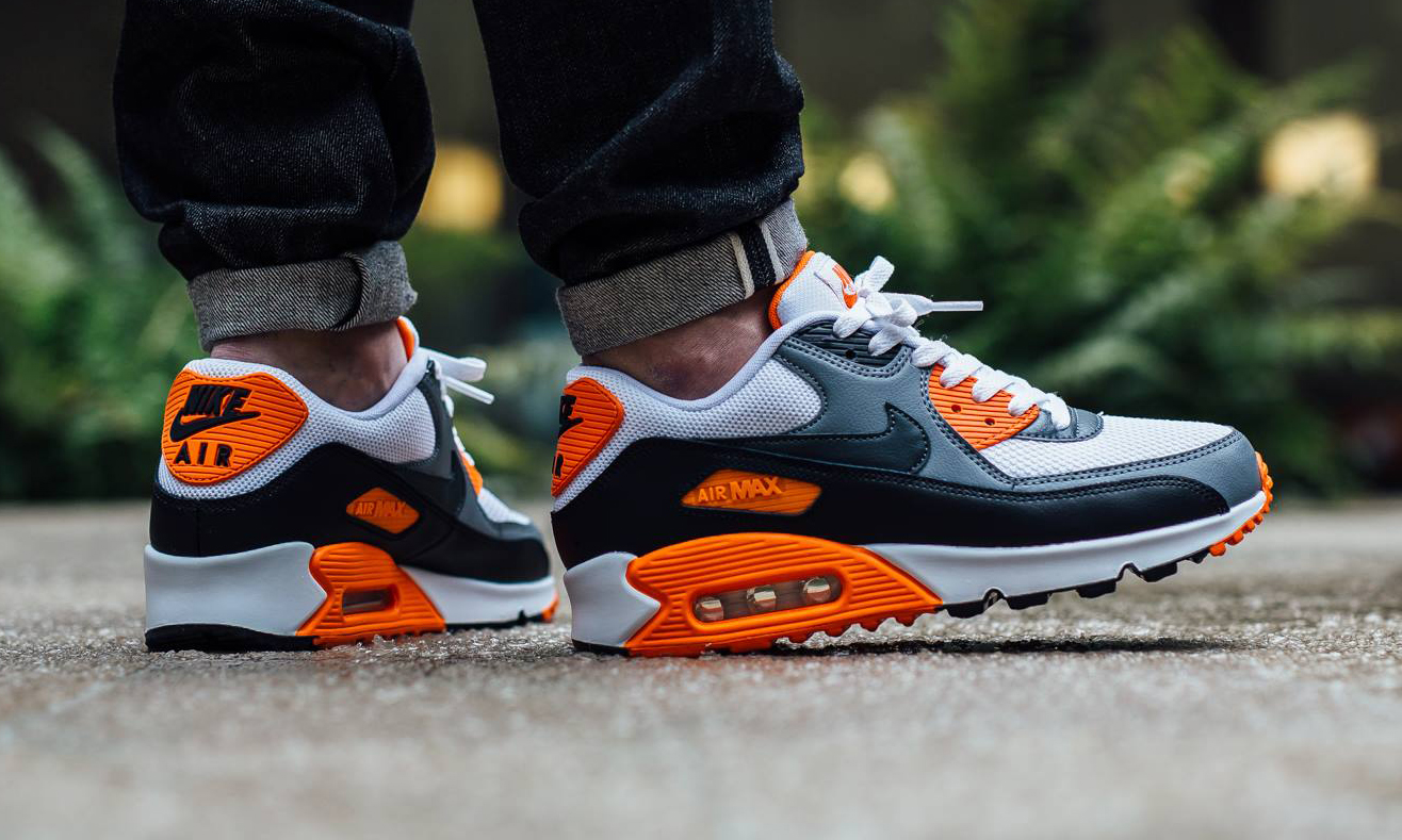 This Is Not the 'Infrared' Nike Air Max 90 | Sole Collector
