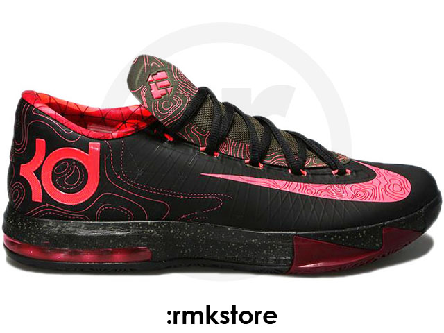 The \u0026quot;Meteorology\u0026quot; Nike KD VI is set to hit select Nike Basketball accounts on August 2nd.
