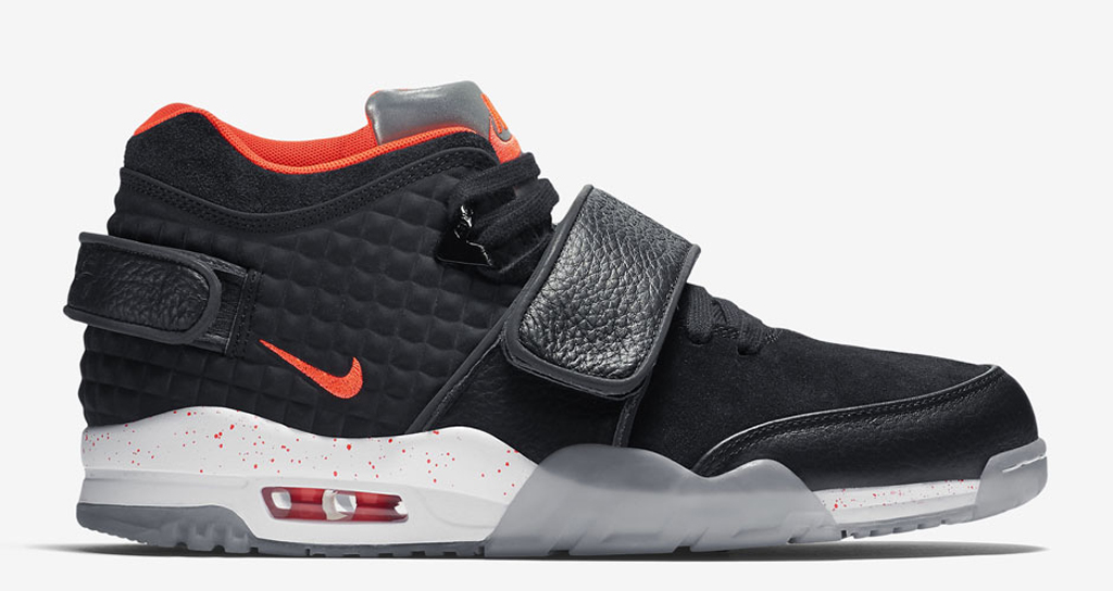 The Nike Air Trainer V Cruz Is Set To Debut Soon | Sole Collector