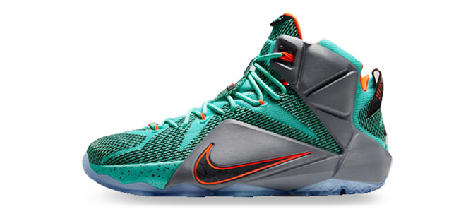 Reader Poll Results: The Top 10 Nike Sneakers of 2014