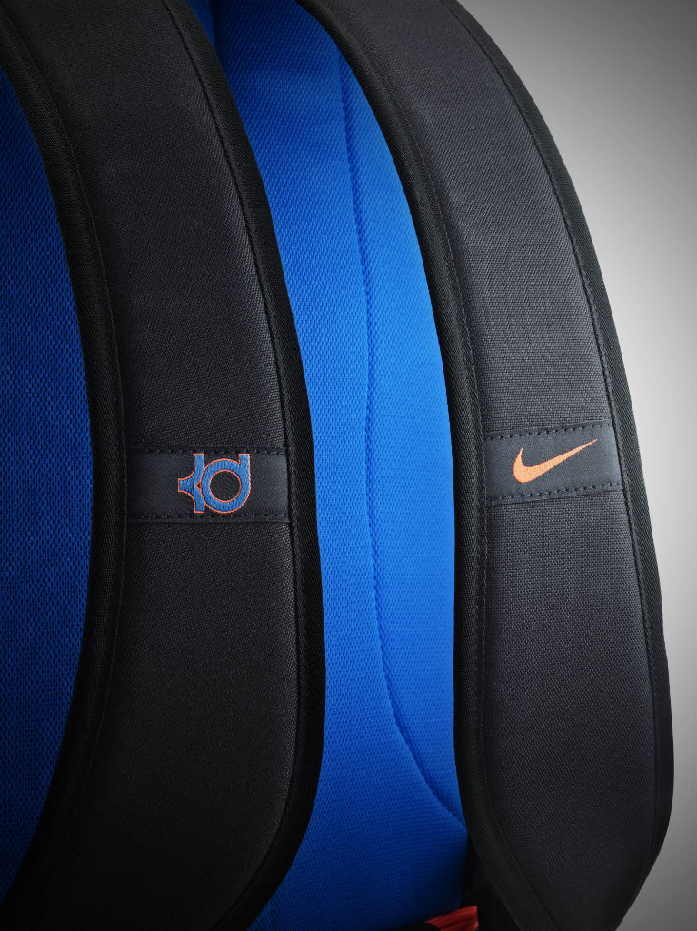 Kevin Durant's Nike Backpack: Inside Access (3)