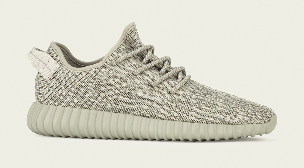 Where to Buy the \'Moonrock\' adidas Yeezy 350 Boosts | Solecollector