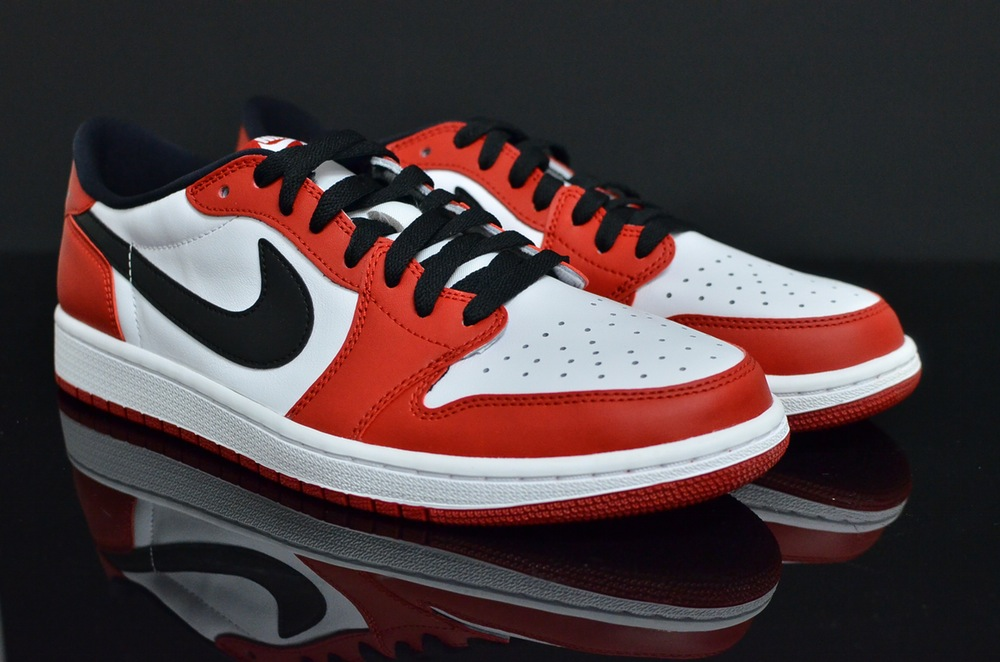 Chicago' Air Jordan 1 Lows Release Next Month | Sole Collector