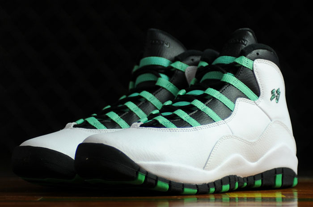 various colors 62f07 afc19 Don t Forget About This Girls Air Jordan 10 Retro