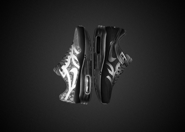Nike Air Max Reflect Collection WMNS Air Max 1