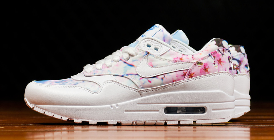 Nike Wmns Air Max Cherry Blossom