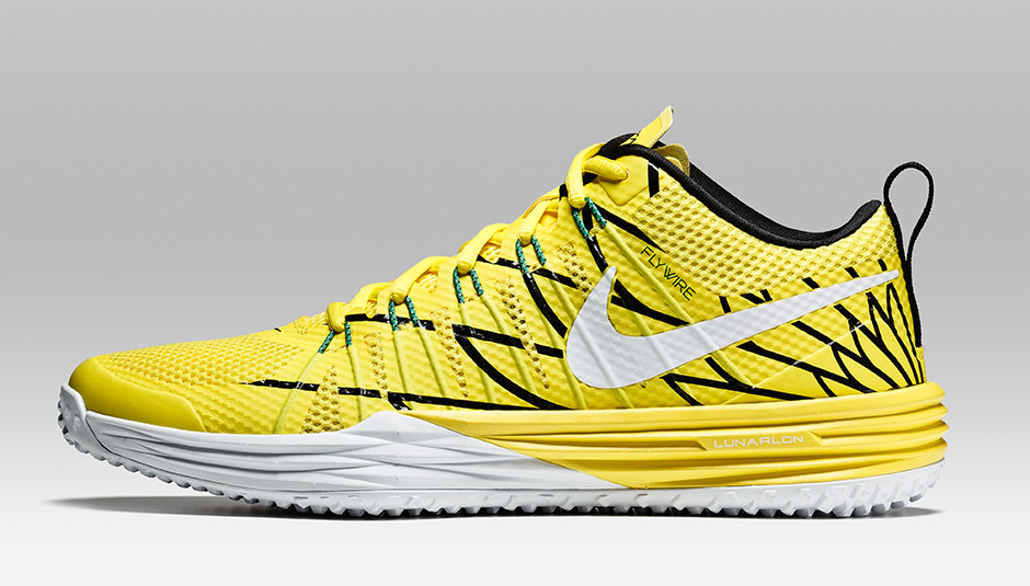 the latest c976e fe558 The next Nike Lunar TR1 release for the Oregon Ducks will arrive on  November 26th.