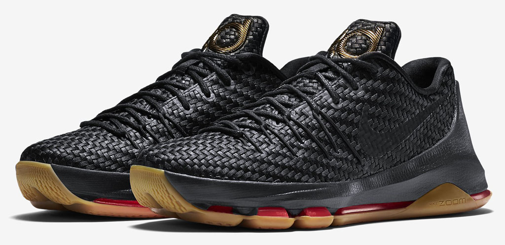 6546340937f7 Find Out When the  Woven  Nike KD 8 EXT Releases