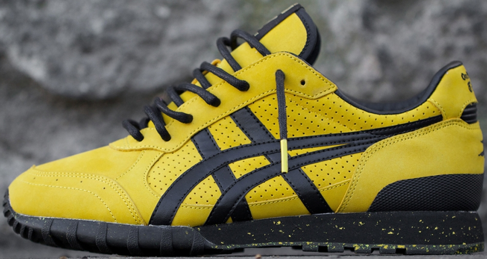 Bait x Onitsuka Tiger Colorado Eighty Five Bruce Lee Legend