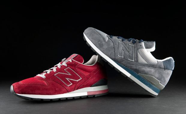 New Balance 996 Review