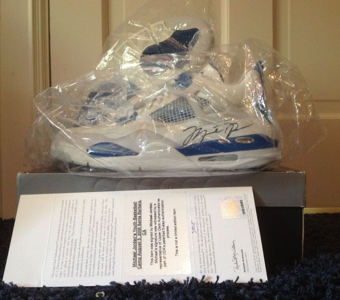 ff53857d3075 The 23 Most Rare and Expensive Air Jordans on eBay Right Now