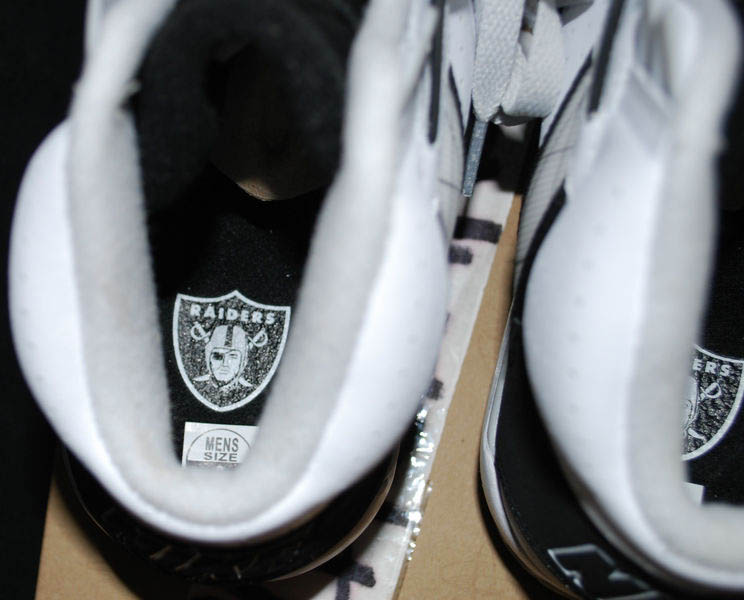 Nike Air Trainer SC High Oakland Raiders NFL Draft Pack 542054-123 (4)