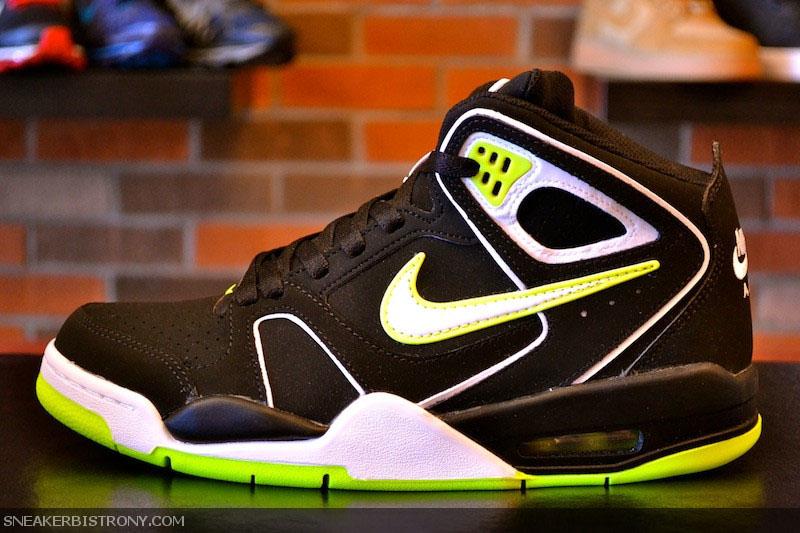 Nike Vol Profondeur De Faucons De La Force Aérienne
