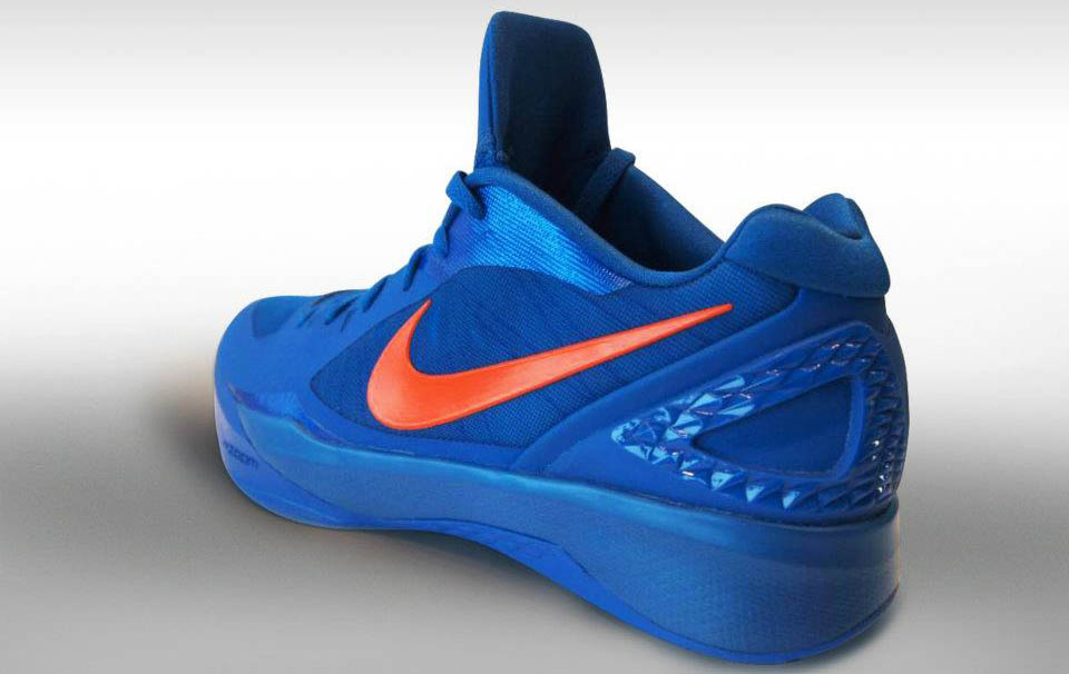 sports shoes e124b 2d268 Nike Zoom Hyperdunk 2011 Low Jeremy Lin Rising Star All-Star PE Shoes (3