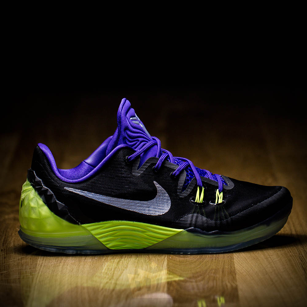 huge discount 54c38 4eeb9 A New Nike Joker Themed Kobe Surfaces