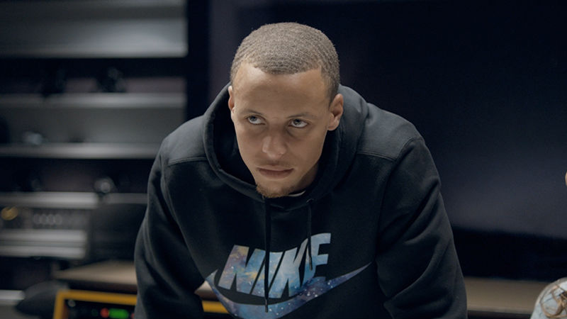 Foot Locker #Approved - Harden Soul Featuring James Harden & Stephen Curry Video (2)