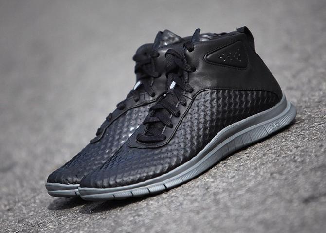 buy popular 6b952 875ca Nike Free Hypervenom Mid