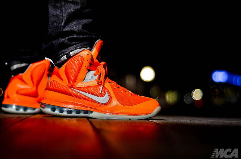 Nike LeBron 9 All-Star