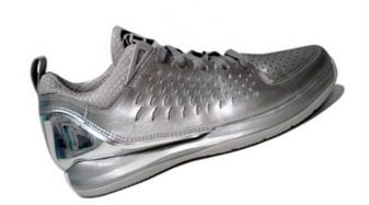 adidas rose 3 low metallic silver
