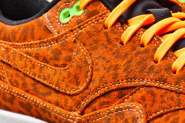 Nike Air Max 1 FB - Orange Leopard (3)