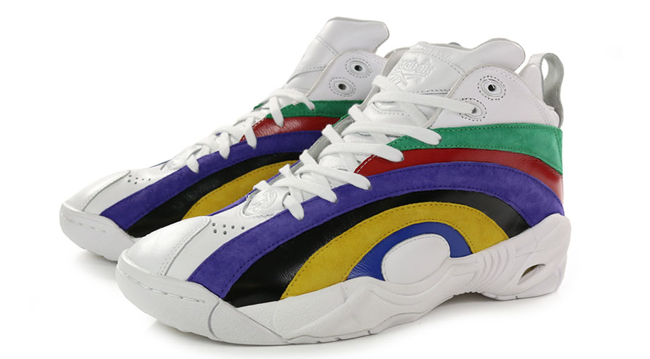b6066dd2ec12 Sneakersnstuff x Reebok Shaqnosis