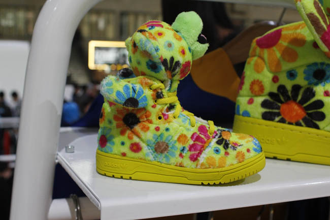 adidas Originals by Jeremy Scott - Fall/Winter 2012 Preview (5)