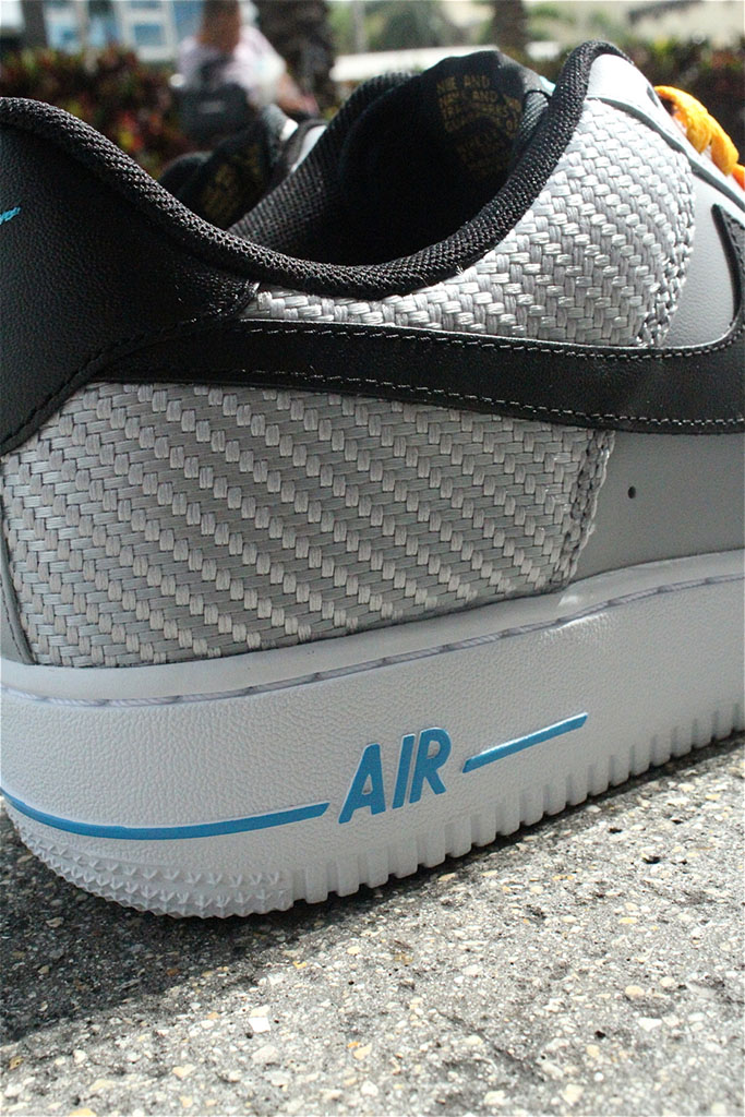 Nike Air Force 1 Low WBF Washington Sole Collector