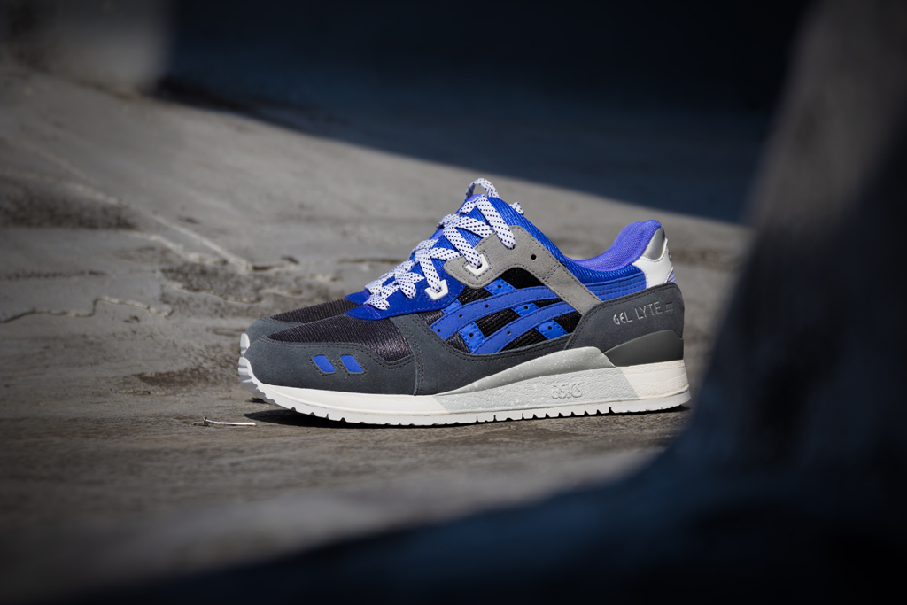 504ccae273c4 Packer Shoes Exclusive - Asics Gel-Lyte III  Alvin Purple