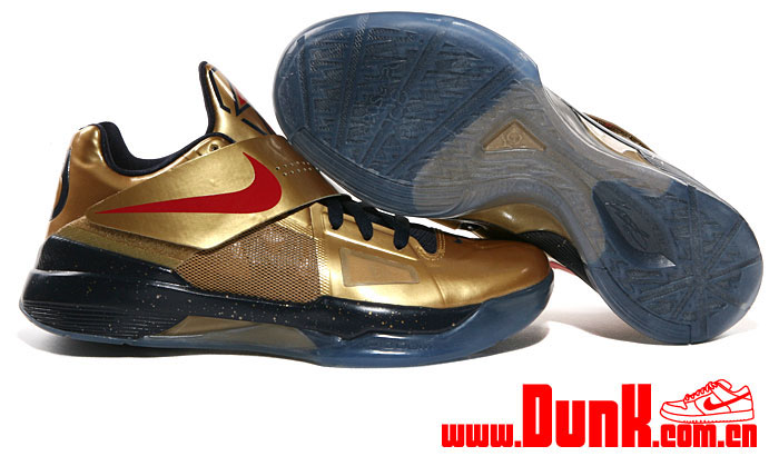 new arrival 6c9d5 b2a7f Nike Zoom KD IV 4 Gold Medal 473679-702 (2)