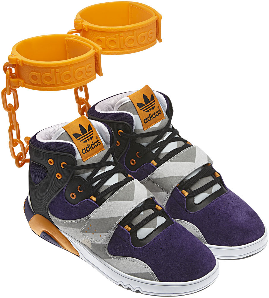 adidas Originals Roundhouse Mid Shackle Fall Winter 2012 G61099 (3)