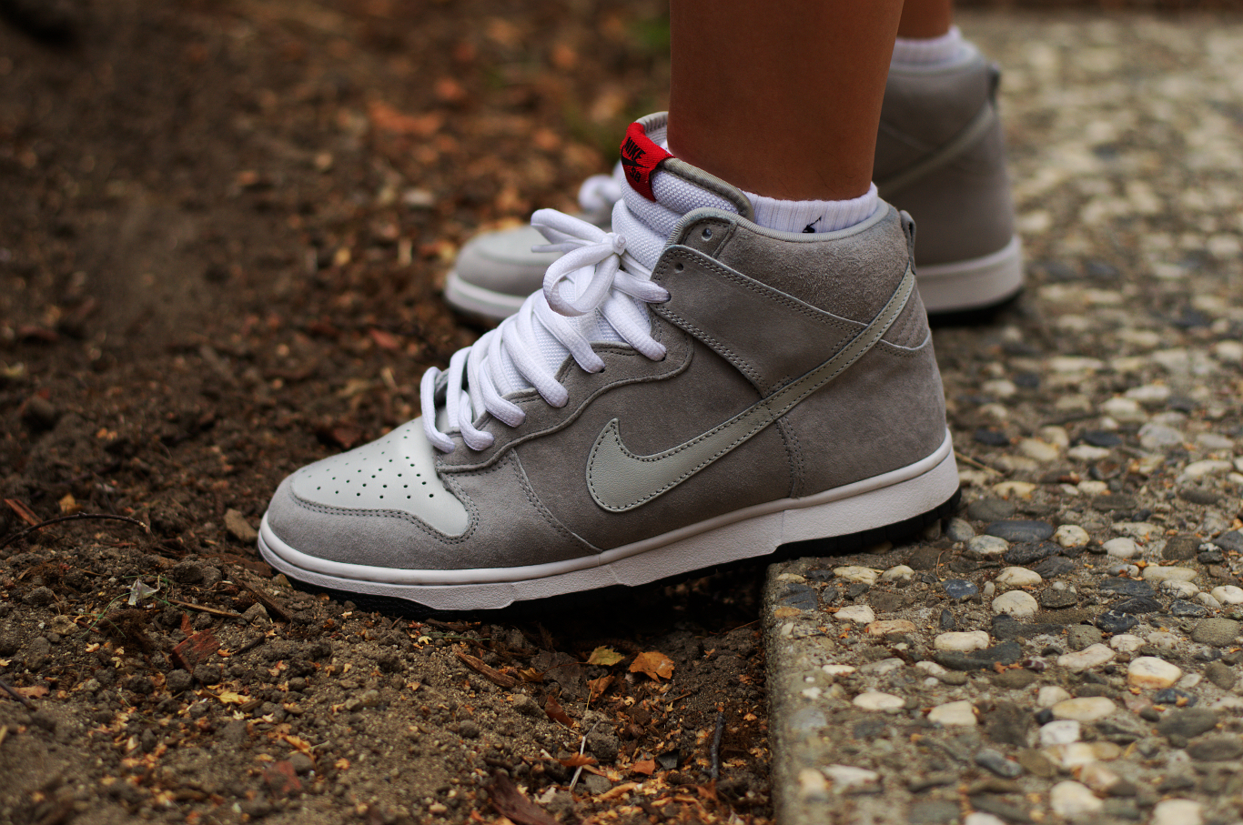 Nike SB Dunk High Pee Wee