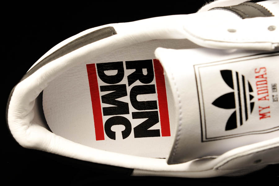 "adidas Originals Superstar 80s - Run DMC ""My adidas"" 25th Anniversary 11"