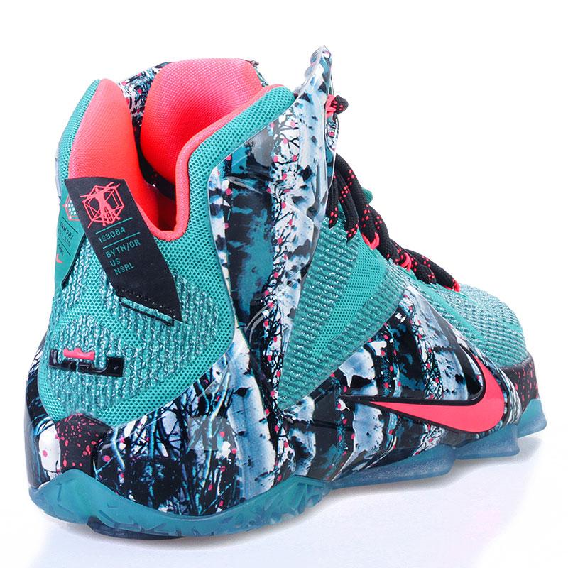 ccc532412939 Nike LeBron 12