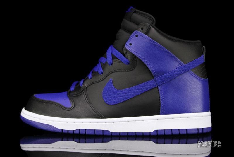cheap for discount 7bbc7 ed9de Nike Dunk High LE