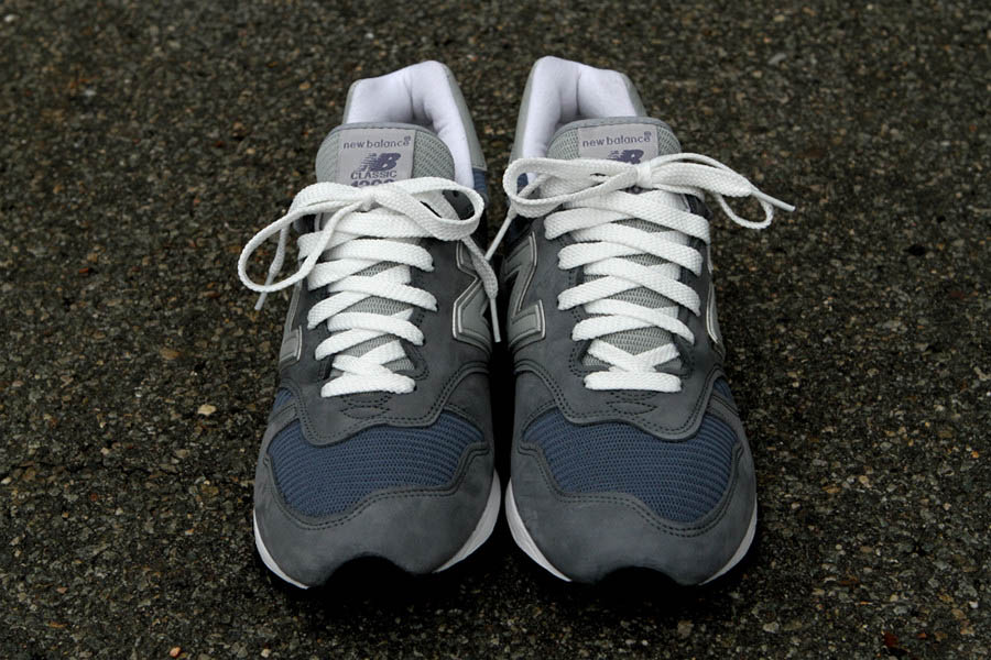 new balance 1300 white grey blue