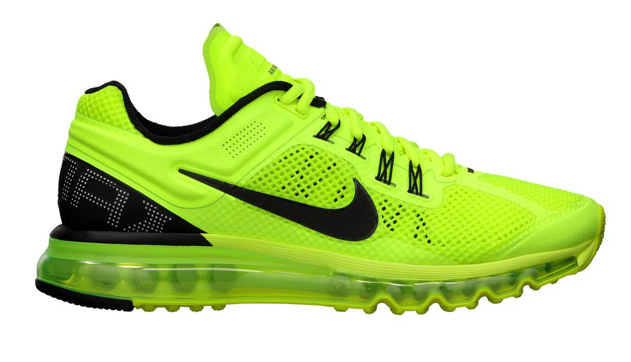 grossiste fa4c2 d2fdc Nike Air Max+ 2013 - Now Available | Sole Collector