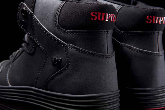 "G-Shock x SUPRA ""It's About Time"" Collection (6)"