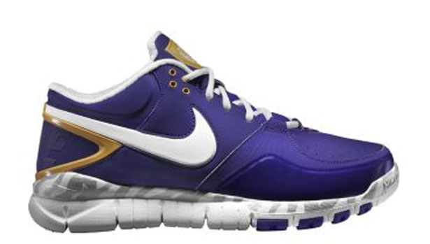 Nike Trainer 1.3 Mid Rivalry LSU