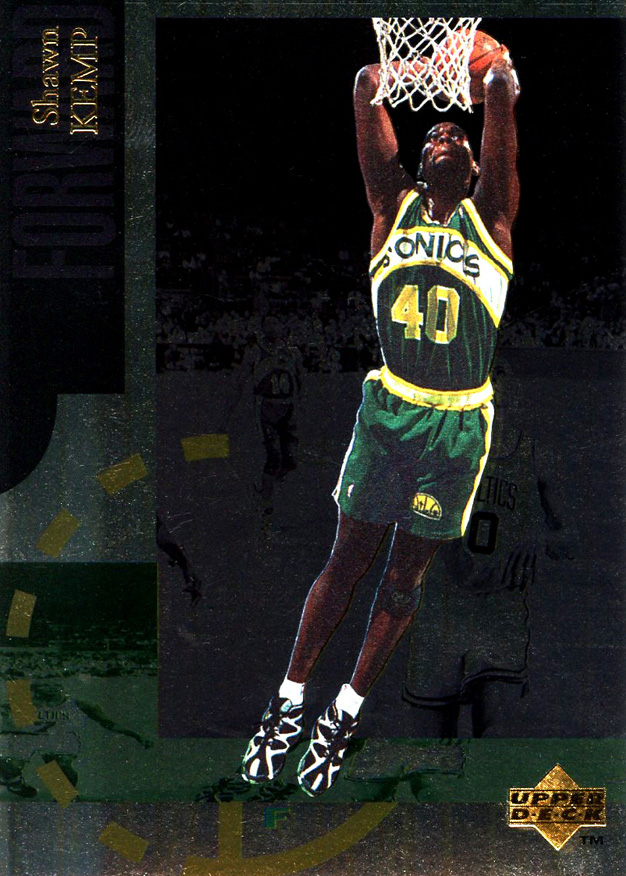 ... of the orginal Shawn Kemp models. The Kamikaze I and II are surely at  or near the top of many of our