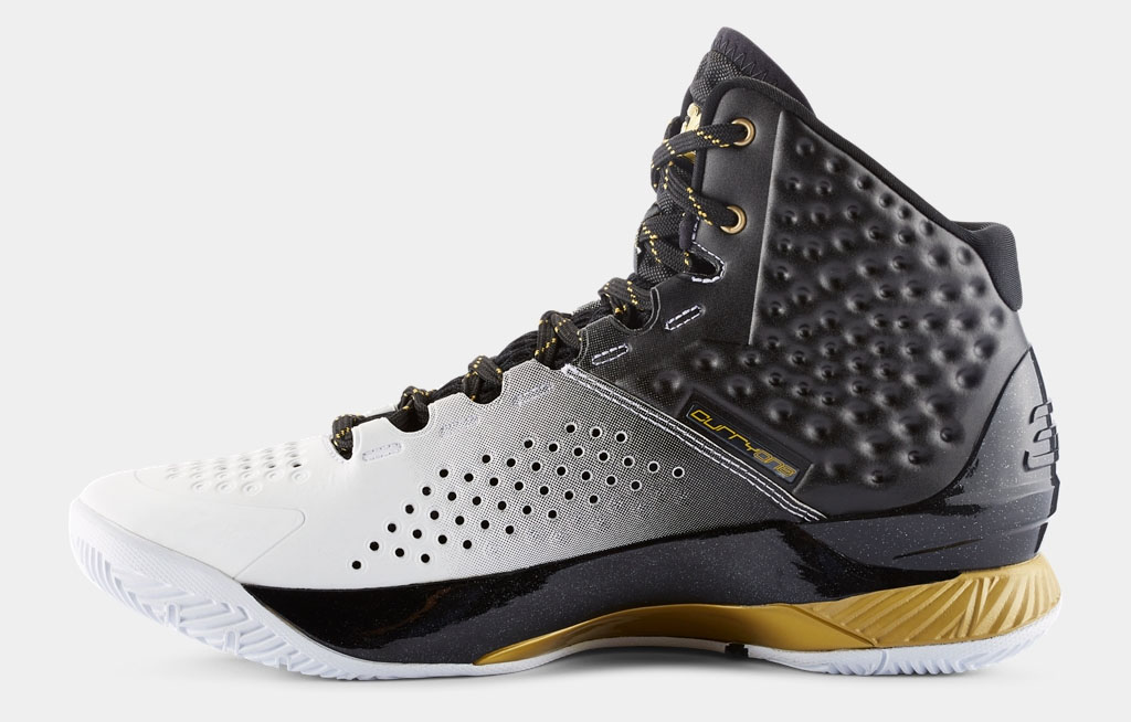 Under Armour Curry One MVP Release Date  1258723-009 (2)