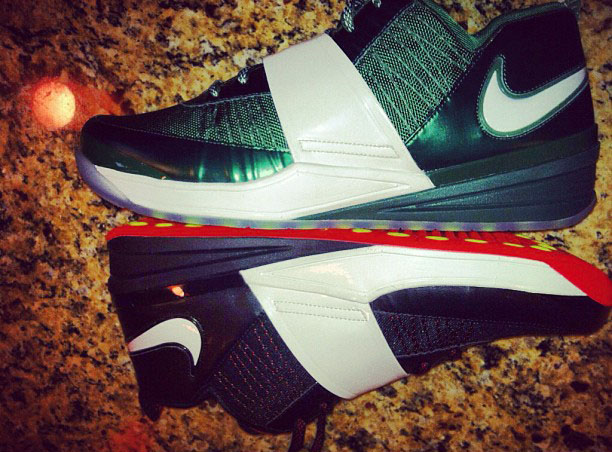 Nike Zoom Revis 1 Preview