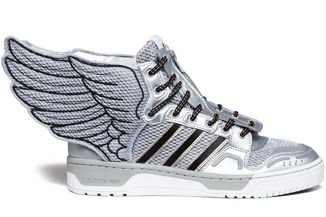 addias wings