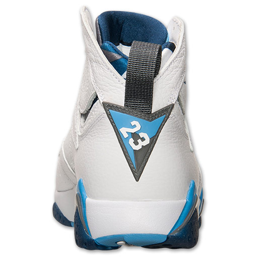 Air Jordan VII 7 Retro French Blue Remastered 304775-107 (5)