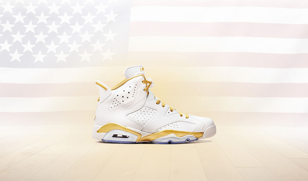 Air Jordan Golden Moments Pack Official VI 6 (2)