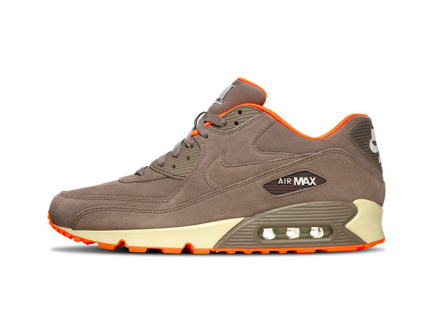air max scamosciate