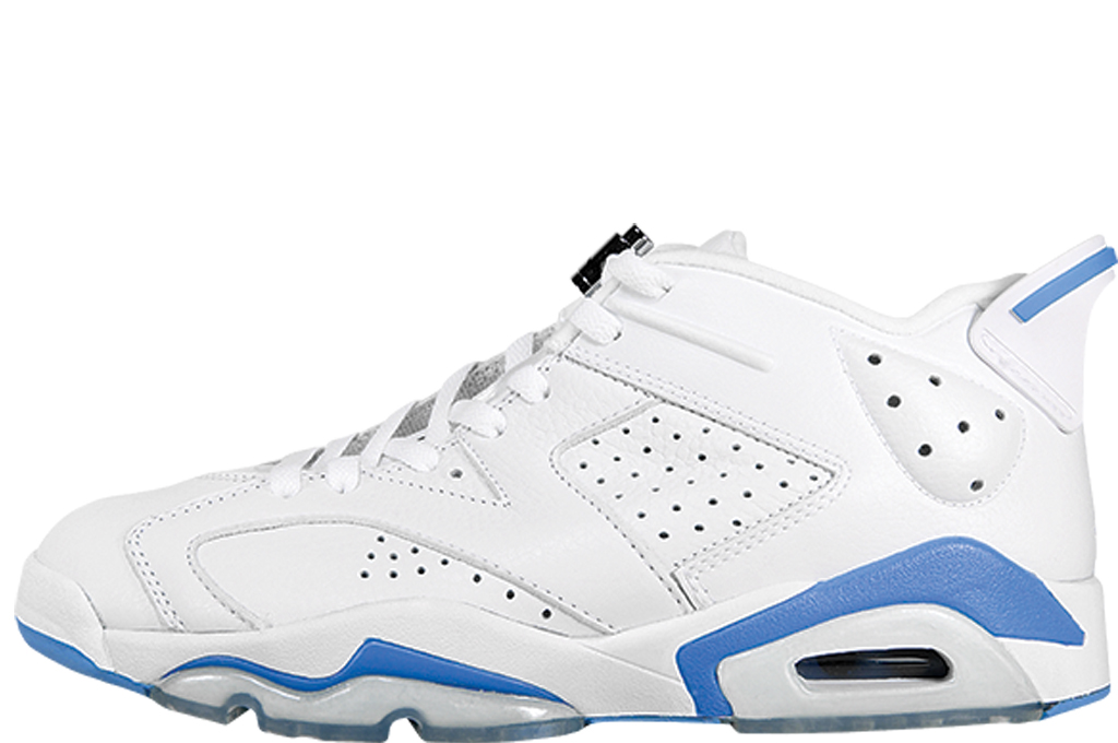 1ae0bff14727 Air Jordan 6  The Definitive Guide to Colorways