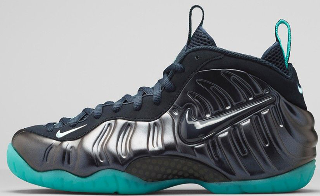 separation shoes edd16 e3da6 Nike Air Foamposite  The Definitive Guide to Colorways   Sole Collector