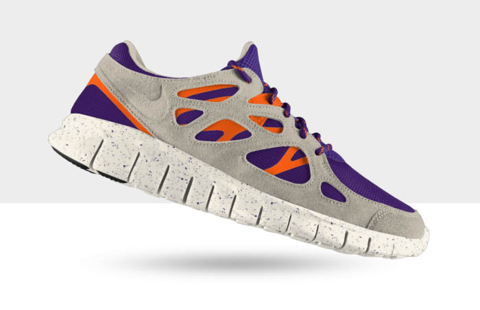 check out 33265 b9576 The Nike Free Run 2 NSW iD is available now on Nike iD.