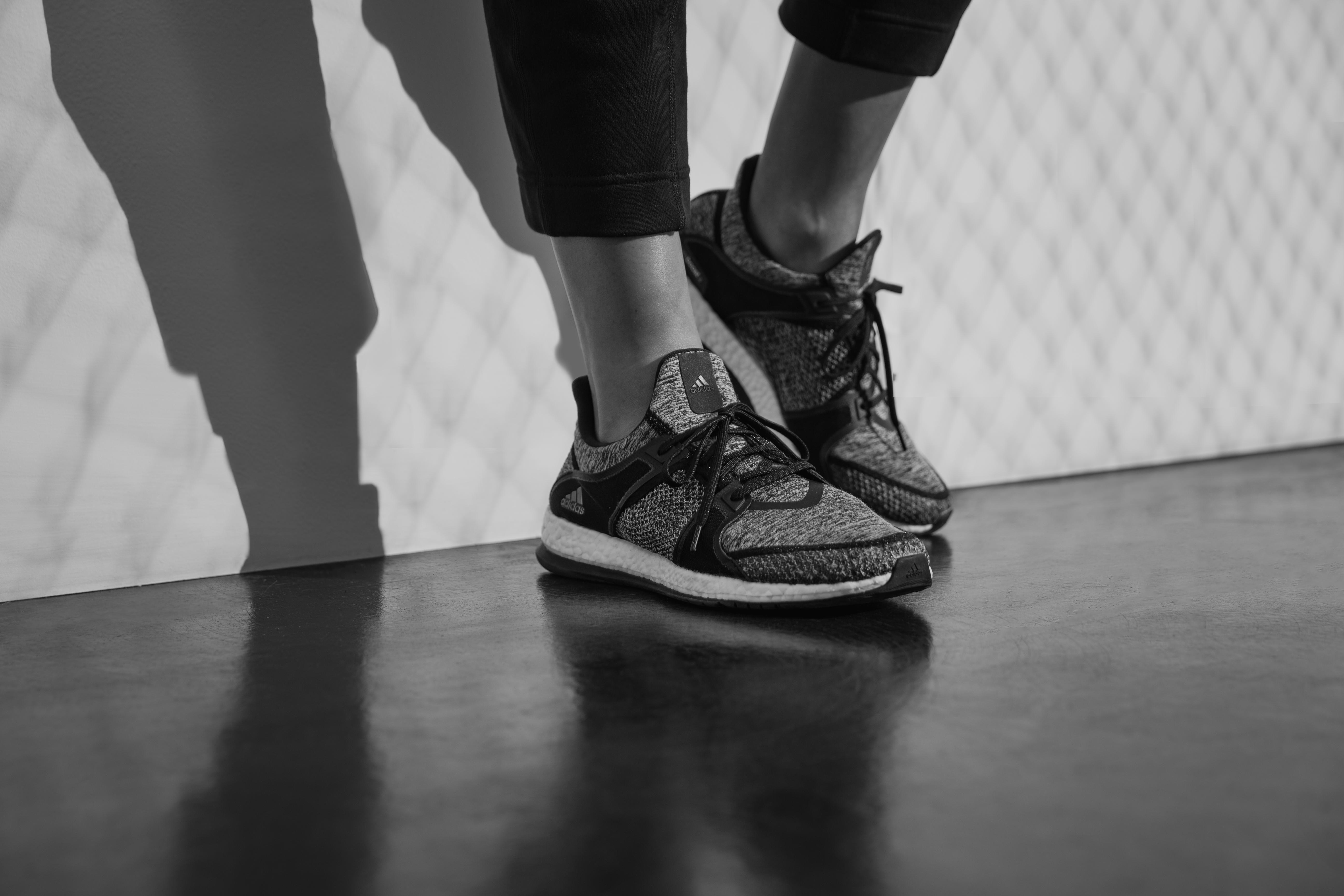 Adidas Ren Boost X Trening Regjerende Mester TNNaZnws4